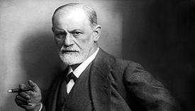 Cita de Sigmund Freud, año 1923